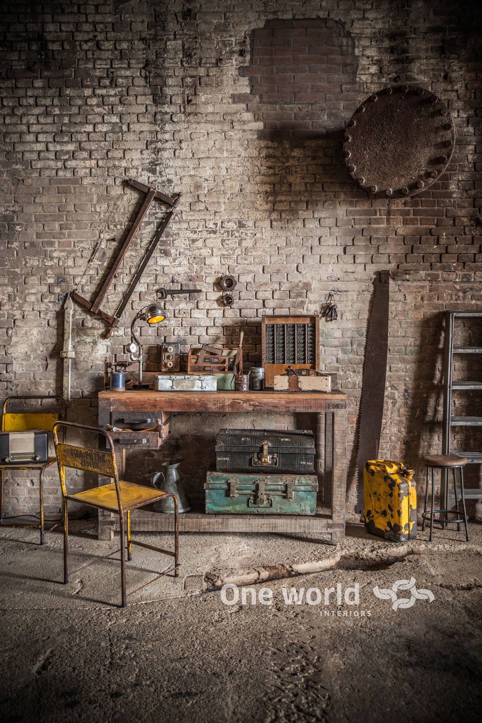 Mobilier Jardin Bois Génial E World Interiors Factory Work Bench Picture Paulina Of 29 Charmant Mobilier Jardin Bois