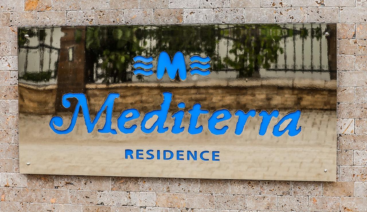 Mobilier Jardin Pas Cher Unique Mediterra Residence Kemer – Tarifs 2019