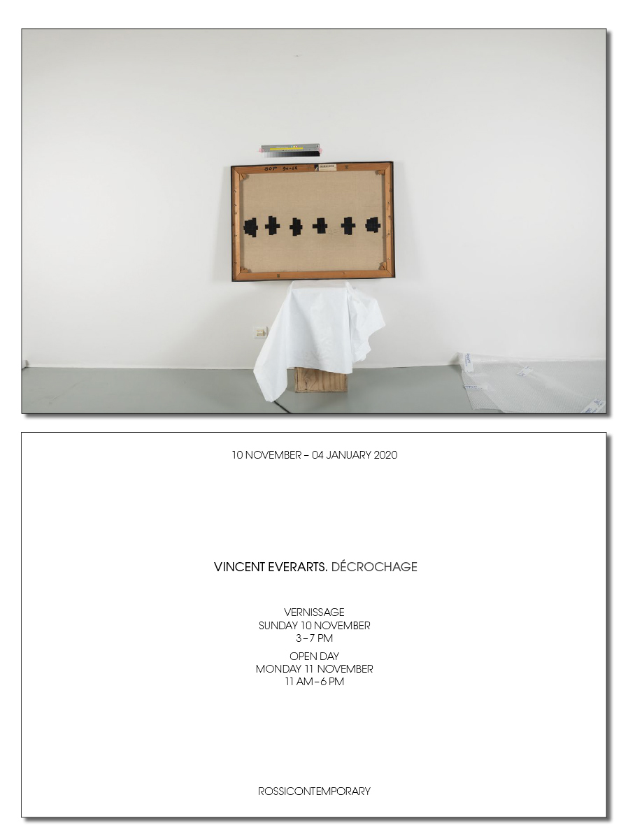 Vincent Everarts Rossicontemporary