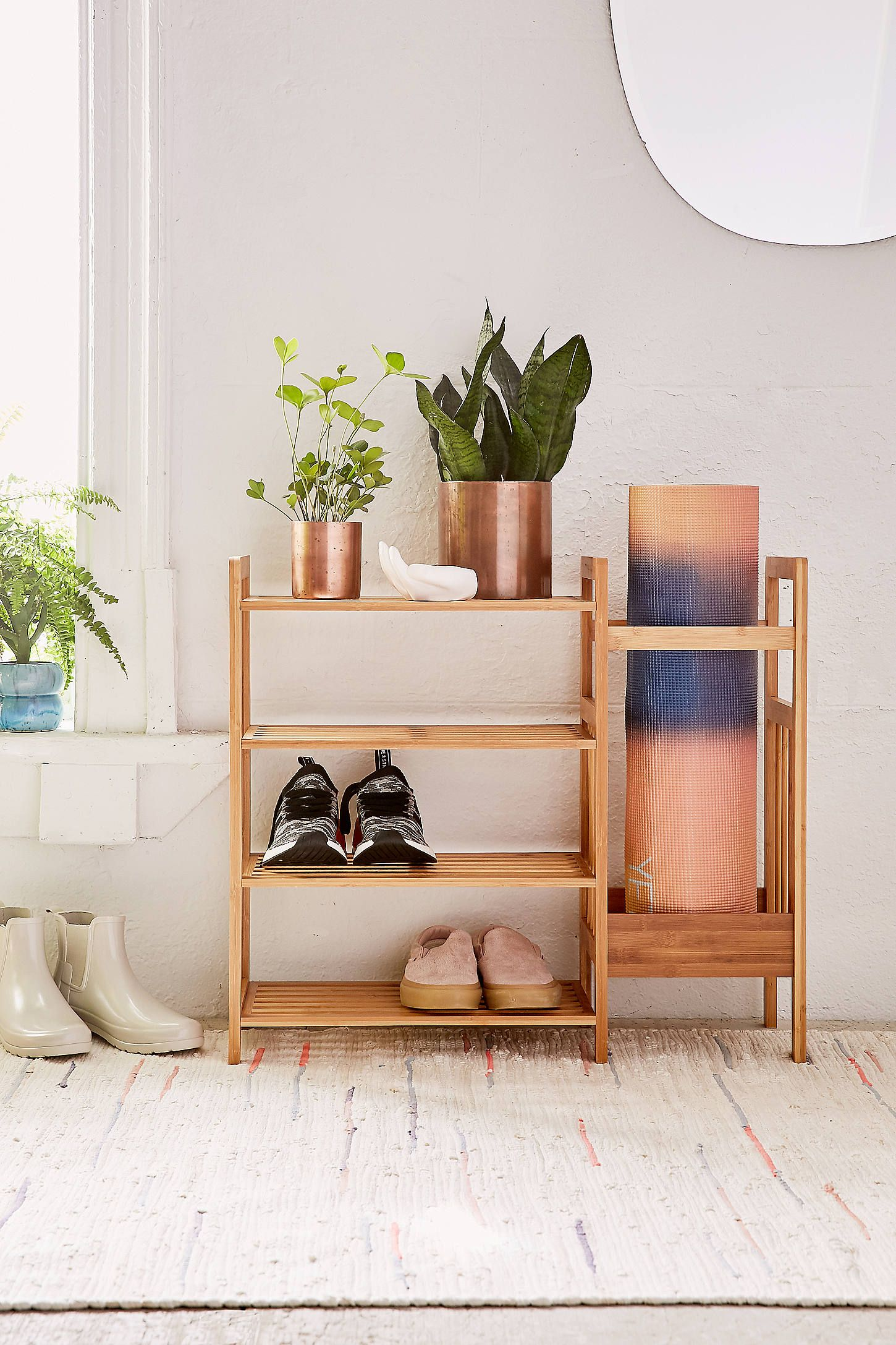 Mobilier Petit Espace Best Of Bamboo Entryway Shelf organiser Of 21 Luxe Mobilier Petit Espace