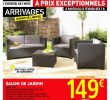 Monsieur Bricolage Salon De Jardin Beau Salon De Jardin California Brico Depot Luxe Salon De Jardin