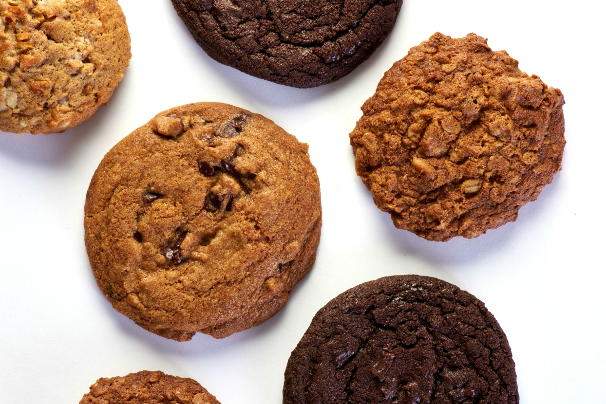 Free Any Cookie CTC Treat