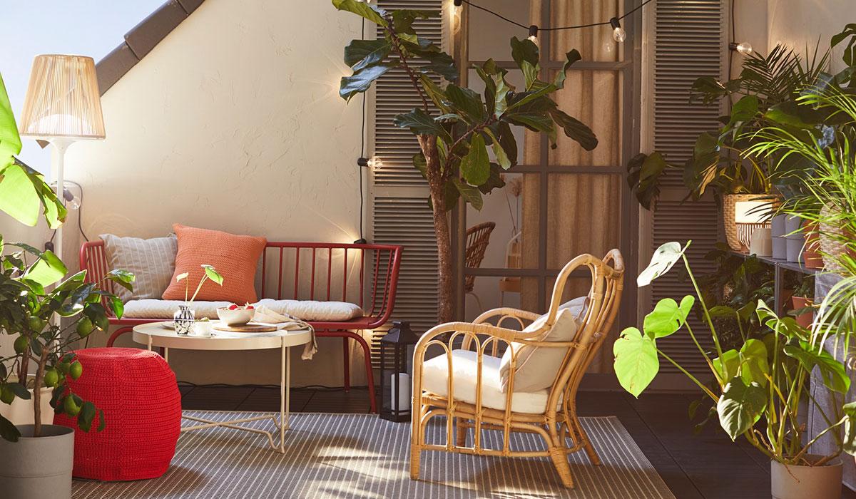 Petit Salon De Jardin Pour Balcon Inspirant Idées Pour L Aménagement Du Jardin Ikea Of 35 Génial Petit Salon De Jardin Pour Balcon