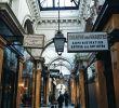 Petit Salon Jardin Nouveau 10 невероятных старинных пассажей Парижа