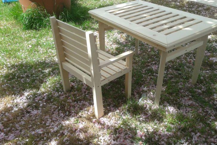 Petite Table Pour Balcon Nouveau Table De Jardin Chaise Instructions De Montage