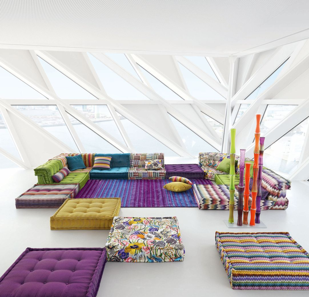 Plan De Table De Jardin En Bois Frais Roche Bobois Paris Interior Design & Contemporary Furniture