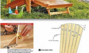 23 Élégant Plan Salon De Jardin En Palette