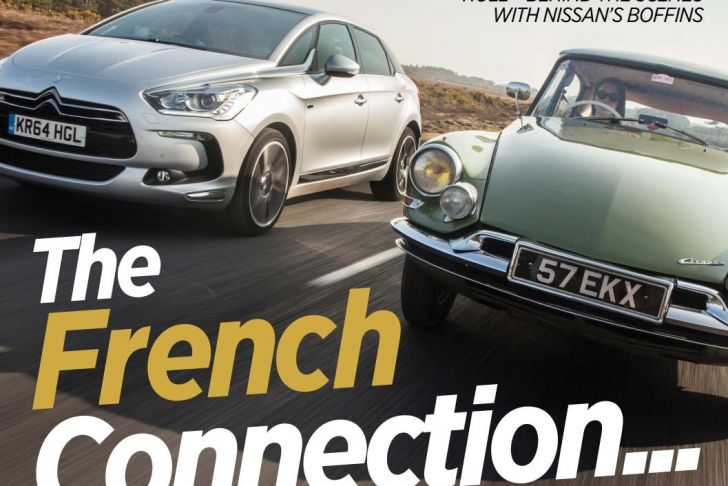 Prospectus Leclerc Auto Élégant Car Dealer Magazine issue 86 by Blackballmedia issuu