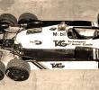 Pub Leclerc Drive Charmant 1982 Tag Williams ford Fw08b Six Wheeler F1 Car
