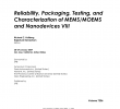 Pub Leclerc Drive Inspirant Pdf Reliability Packaging Testing and Characterization