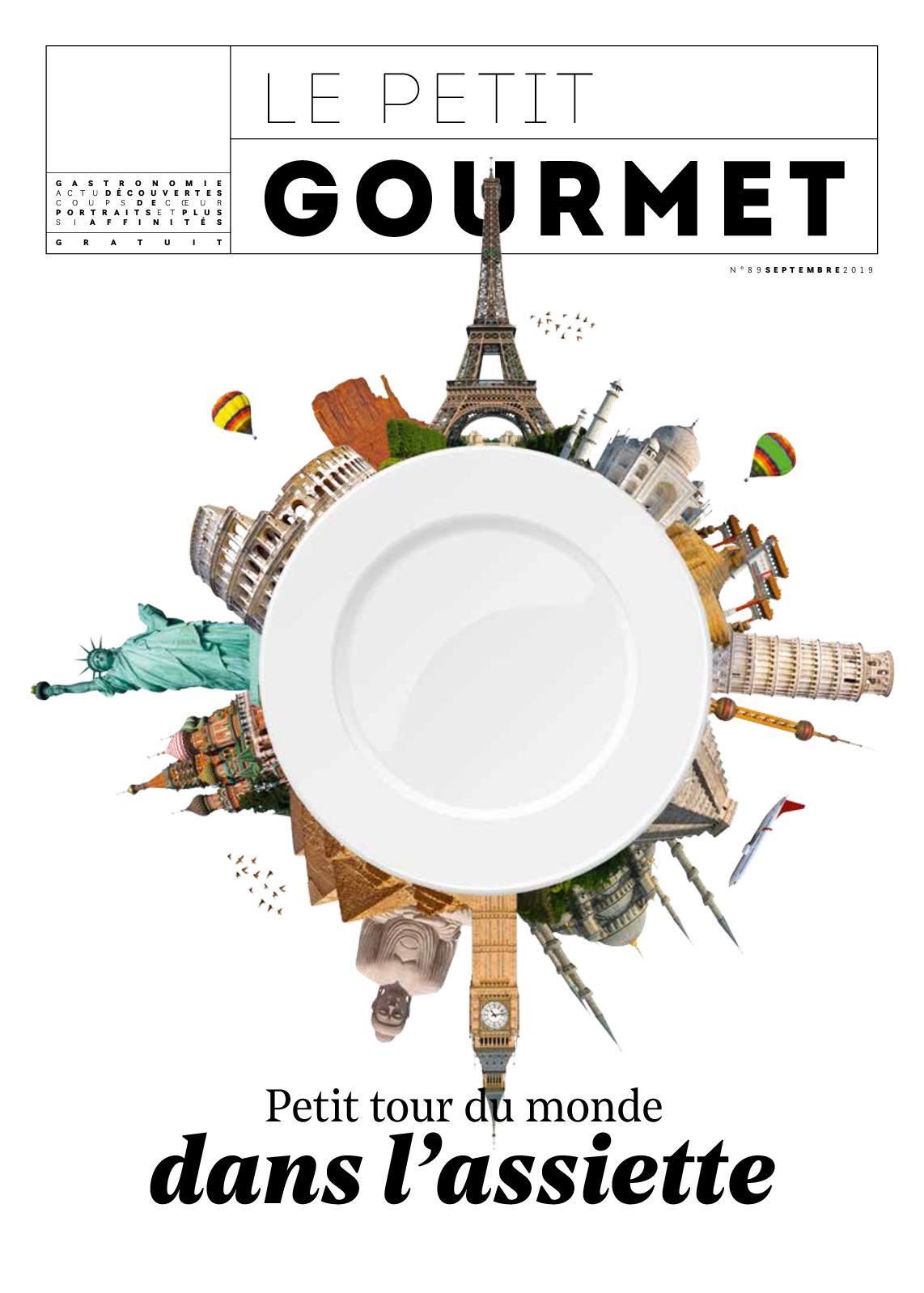 Rue Du Commerce Salon De Jardin Best Of Calaméo Le Petit Gourmet 89