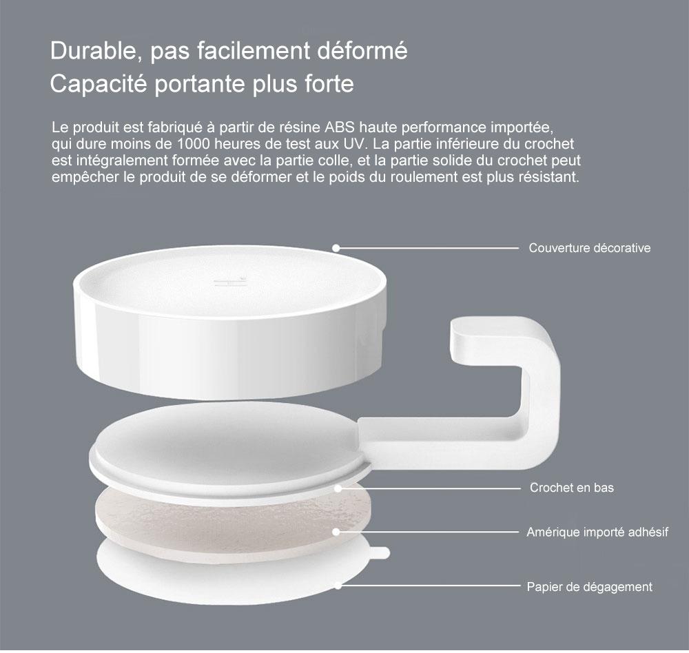 Salon Bas Aluminium Élégant Xiaomi Crochet Pour Vie Heureuse 6 Pi¨ces Of 37 Best Of Salon Bas Aluminium