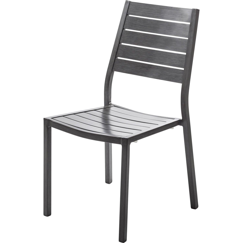 salon jardin teck castorama perfect de beau antibes table jardin castorama avec fauteuil de salon leroy merlin en teck idees et chaise aluminium antibes ice argent