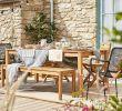 Salon De Detente Luxe Cette Table Affiche Un Style Naturel Des Plus Tendances