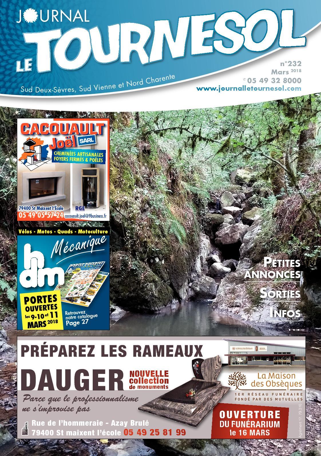 Salon De Jardin 10 Personnes Inspirant Calaméo Journal Le tournesol Mars 2018 Of 37 Best Of Salon De Jardin 10 Personnes