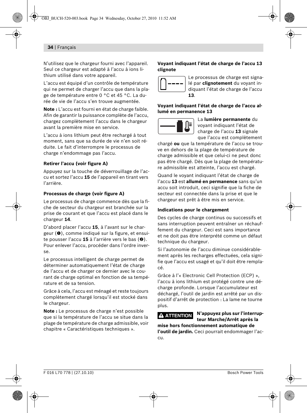 Art26LiManual User Guide Page 34