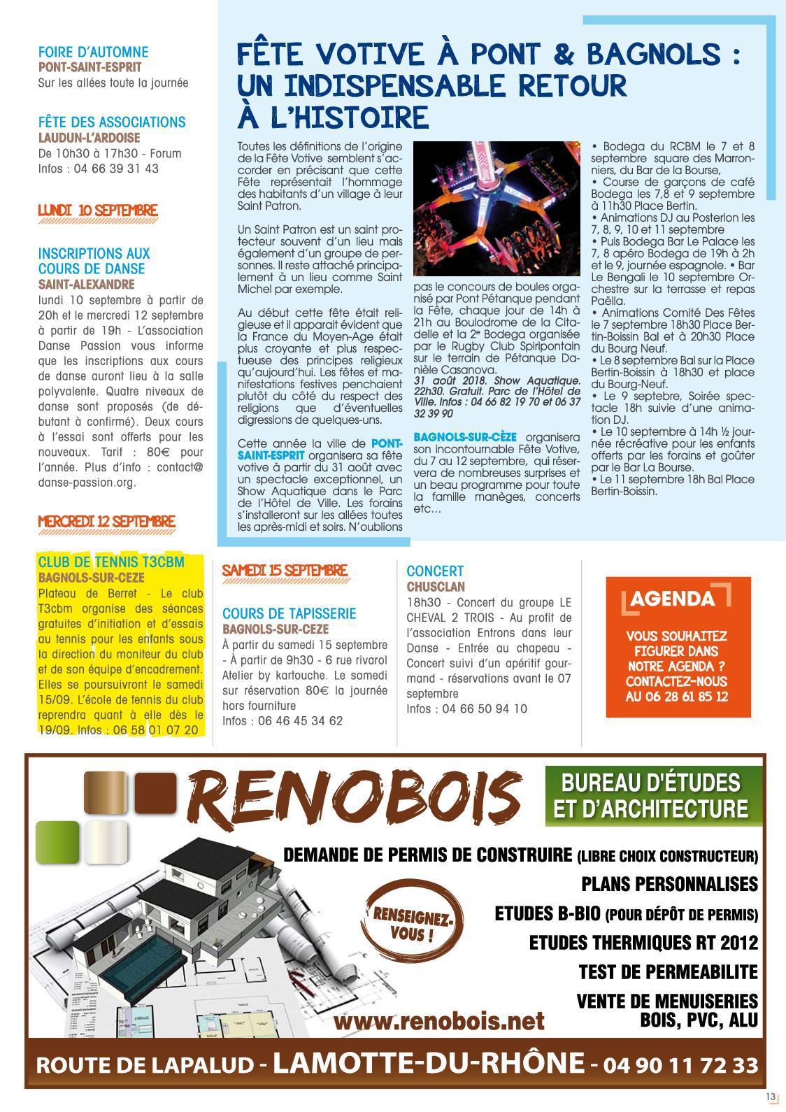 Salon De Jardin Alu Et Bois Luxe Tv Sud N°189 Calameo Downloader Of 26 Charmant Salon De Jardin Alu Et Bois