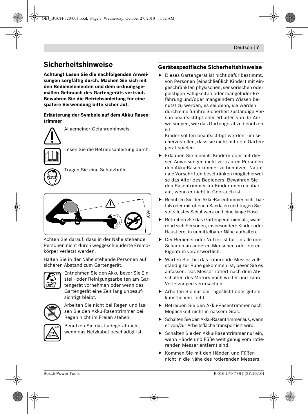 Art26LiManual User Guide Page 7