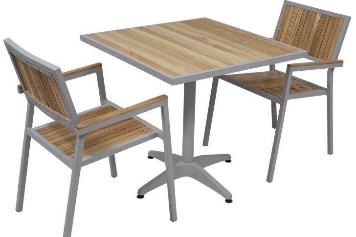Salon De Jardin Aluminium soldes Charmant Table Terrasse Pas Cher