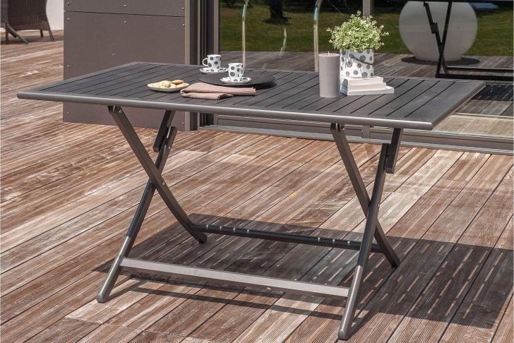 Salon De Jardin Avec Rallonge Unique Table Pliante Leclerc Beau S Leclerc Table De Jardin