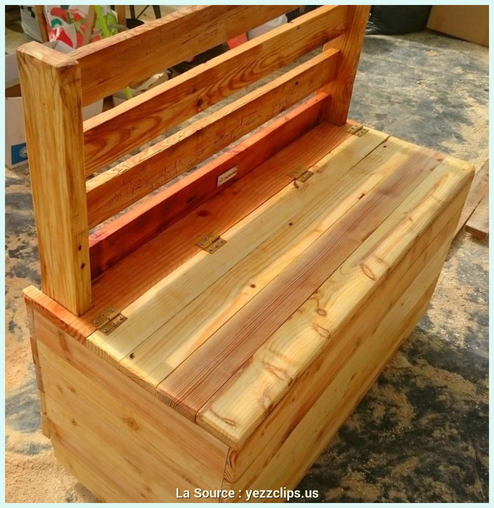 malle de rangement jardin lidl construire un coffre de jardin en bois