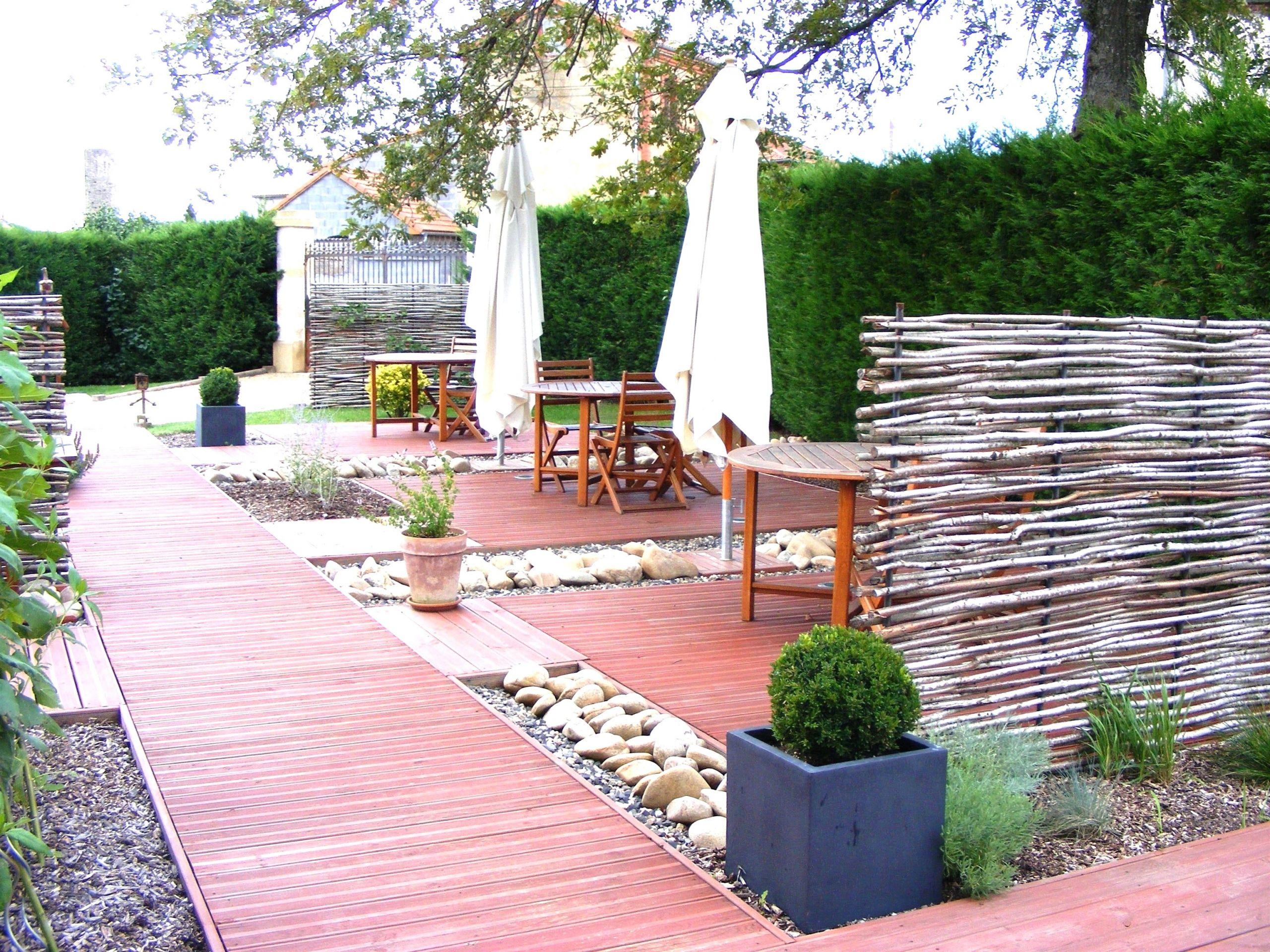 Mignon Décoration Jardins Terrasse