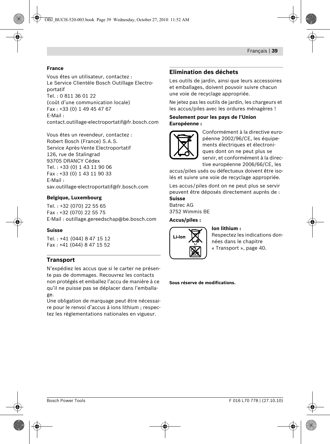 Art26LiManual User Guide Page 39