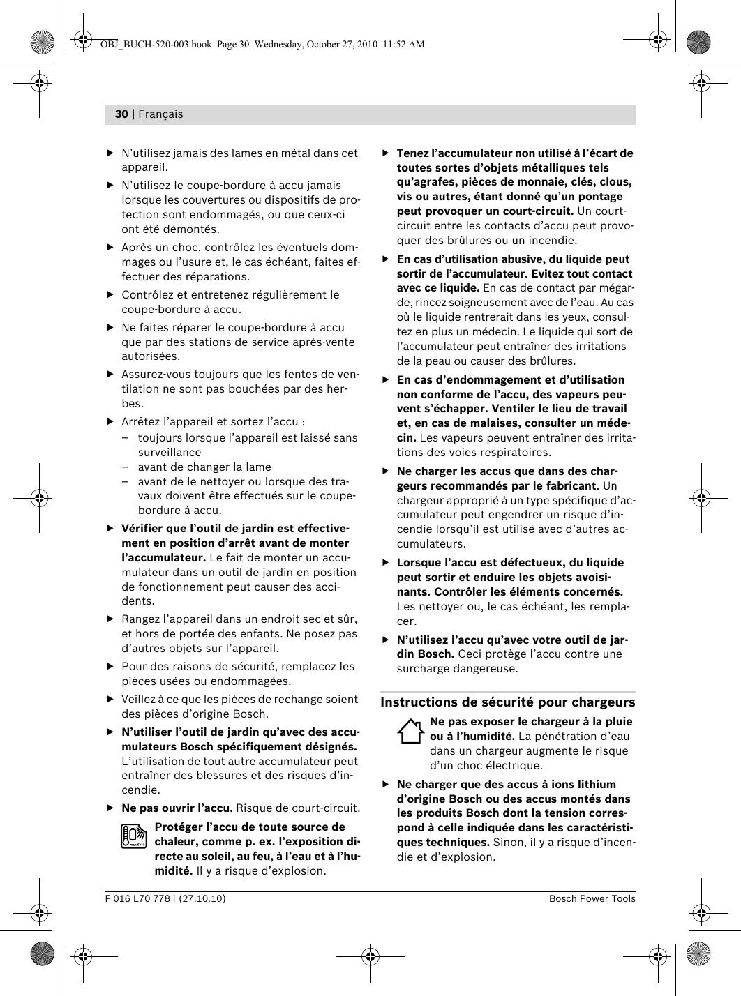 Art26LiManual User Guide Page 30