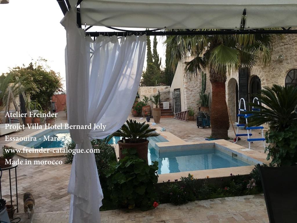 pergola en fer forge marrakech abris de jardin pas cher devis en gratuit tonnelle decoration jardin 05 JPG