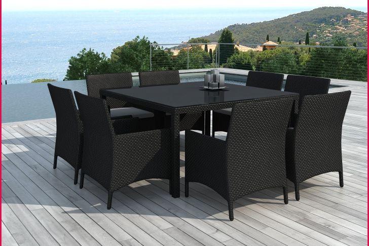 Salon De Jardin Complet Pas Cher Unique Table Et Chaise Pour Terrasse Pas Cher