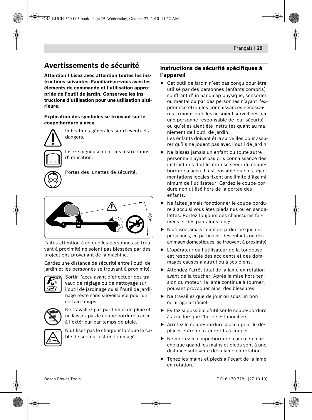 Art26LiManual User Guide Page 29