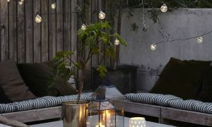 24 Luxe Salon De Jardin D Angle