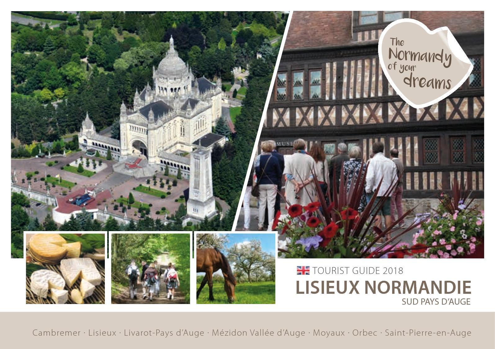 Salon De Jardin D Angle Nouveau Calaméo Gb tourist Guide 2018 Lisieux norman Of 24 Luxe Salon De Jardin D Angle