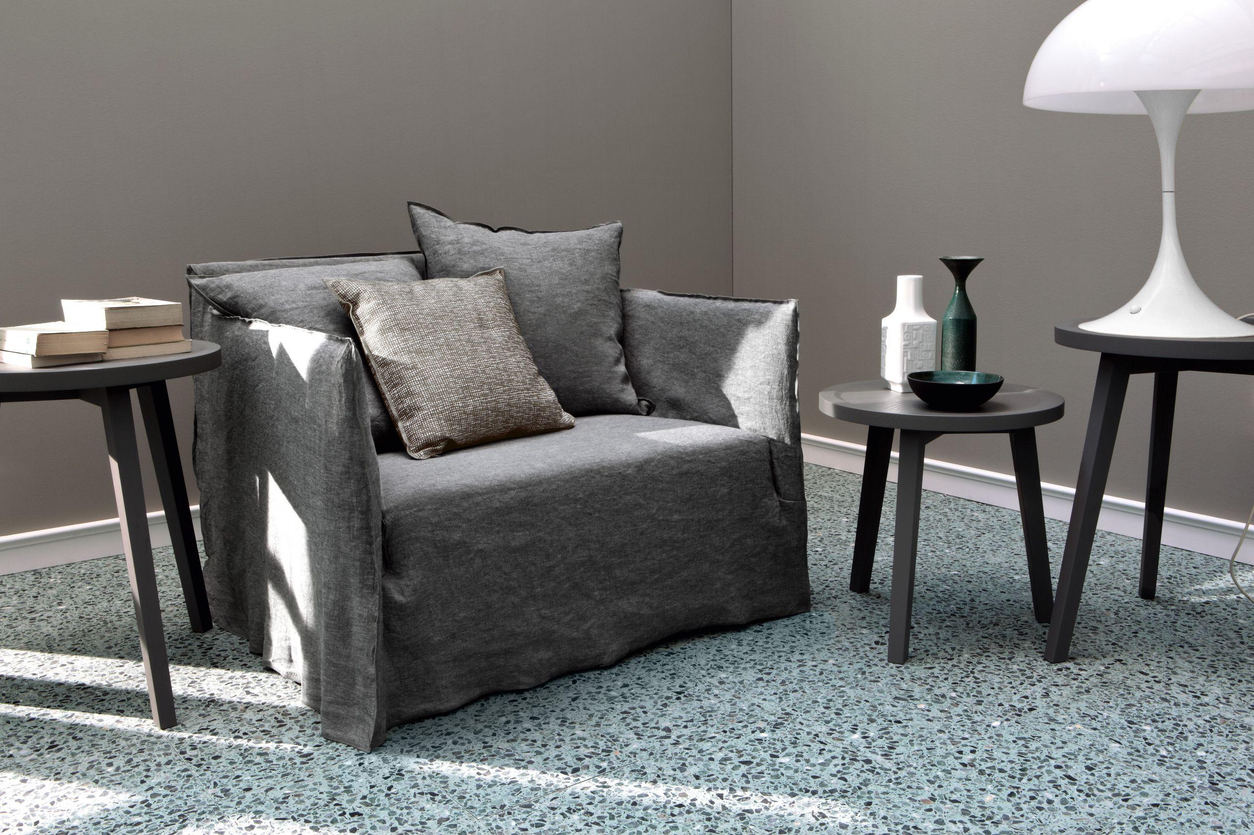 Salon De Jardin Design Italien Élégant Canapé Ghost Gervasoni Gervasoni Furniture