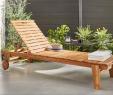 Salon De Jardin En Acacia Génial Cette Table Affiche Un Style Naturel Des Plus Tendances