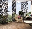 Salon De Jardin En Bambou Génial Claustra Décorative Balcon Terrasse Brise Vue