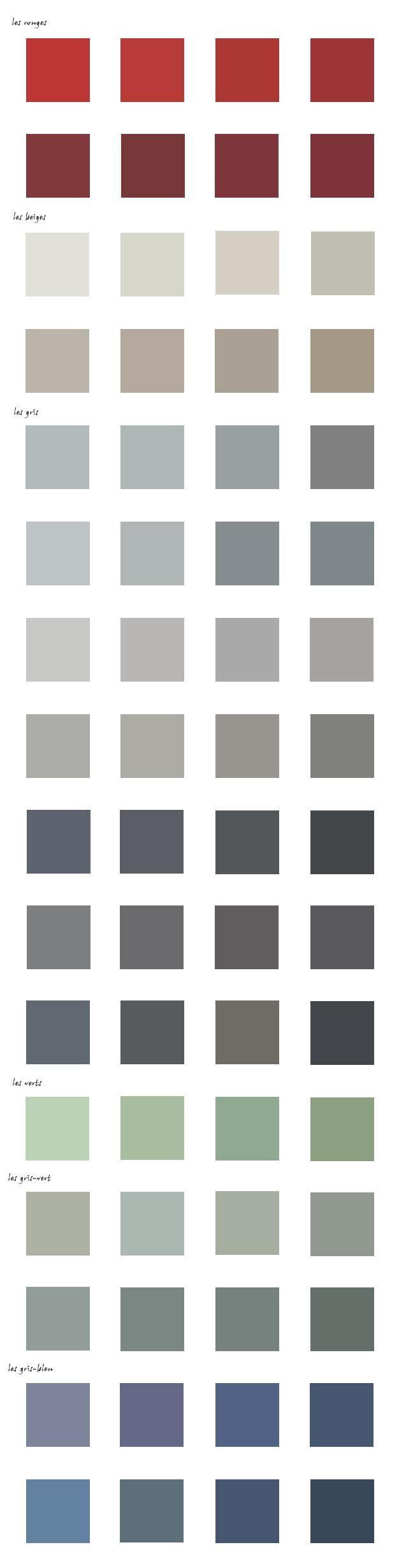 idee couleur peinture volet bois avec les 25 meilleures id es de la cat gorie couleurs de volets de idees et chromatic dufour avec 626x2459px