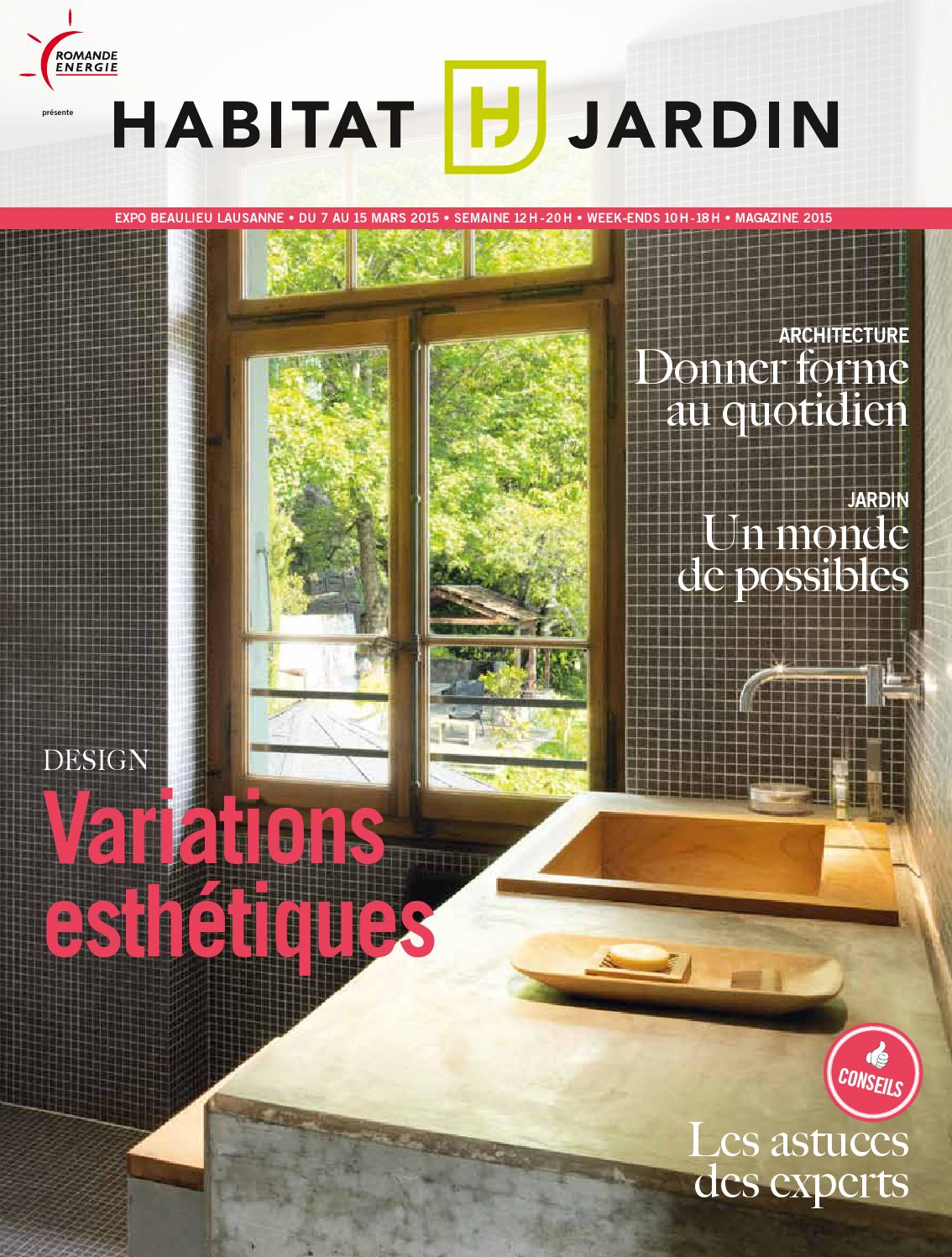 Salon De Jardin Encastrable 10 Places Frais Habitat Jardin 2015 Magazine by Inédit Publications Sa issuu Of 27 Luxe Salon De Jardin Encastrable 10 Places