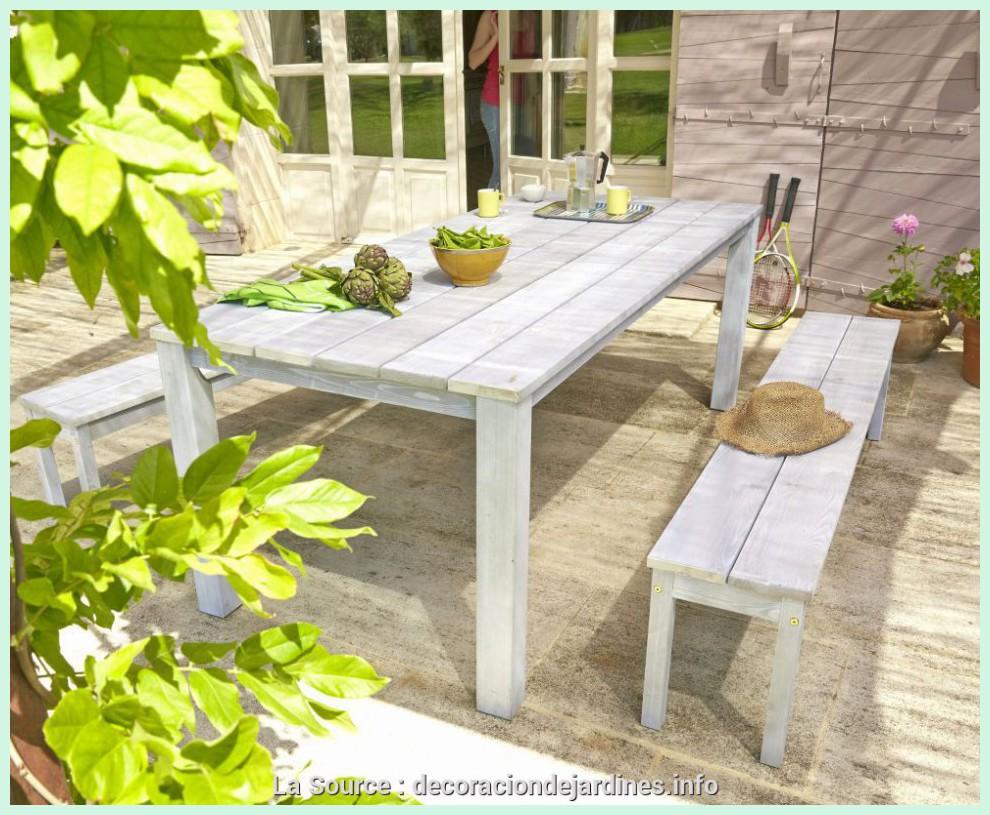 table jardin bois carrefour ≫ carrefour mesa jardin conception table pliante carrefour