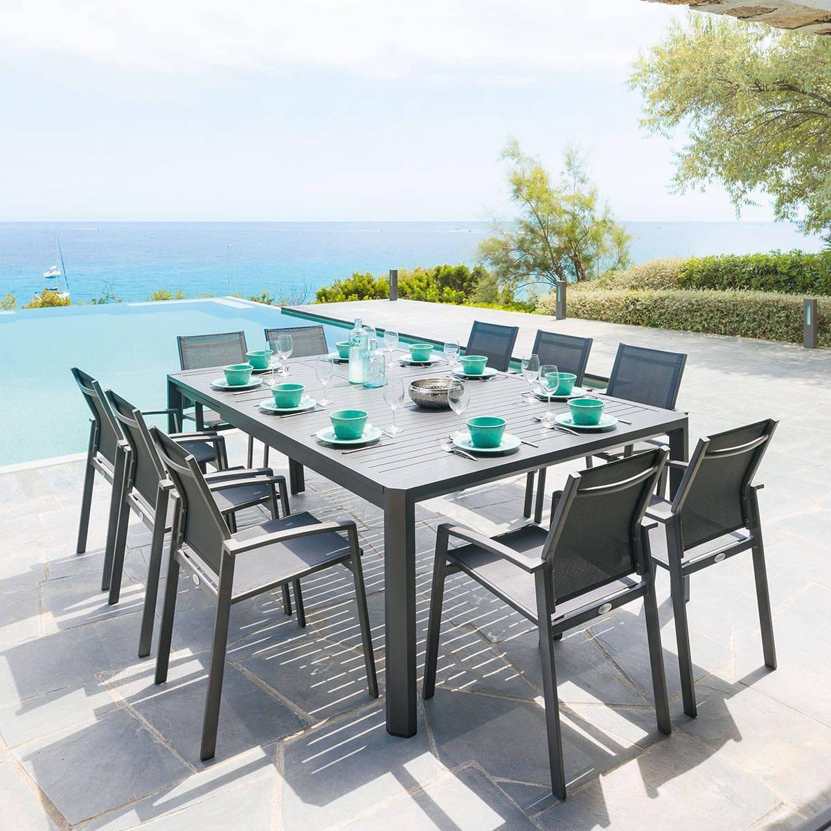 table de jardin sevilla 9