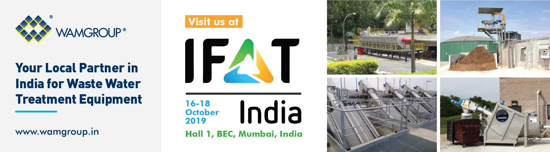 IFAT INDIApx