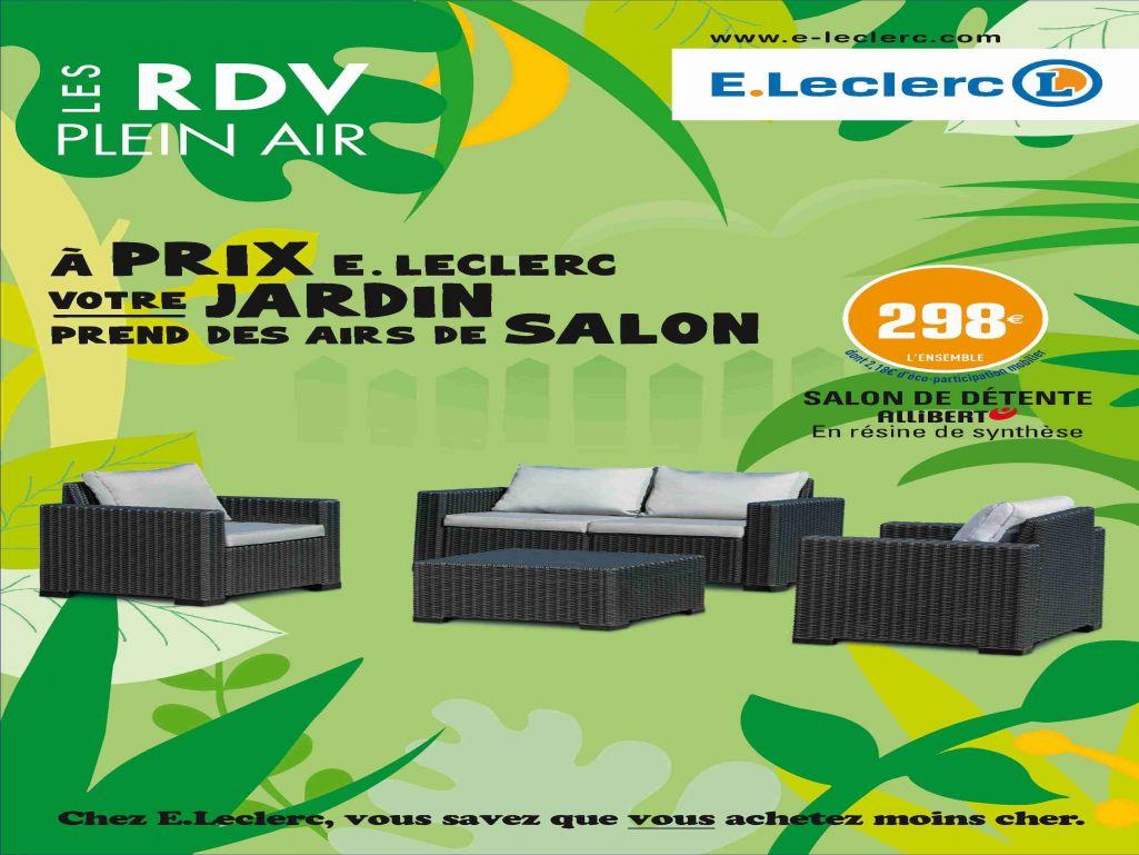 leclerc salon de jardin inspiration coiffure leclerc luxe disposition catalogue salon de jardin leclerc of leclerc salon de jardin