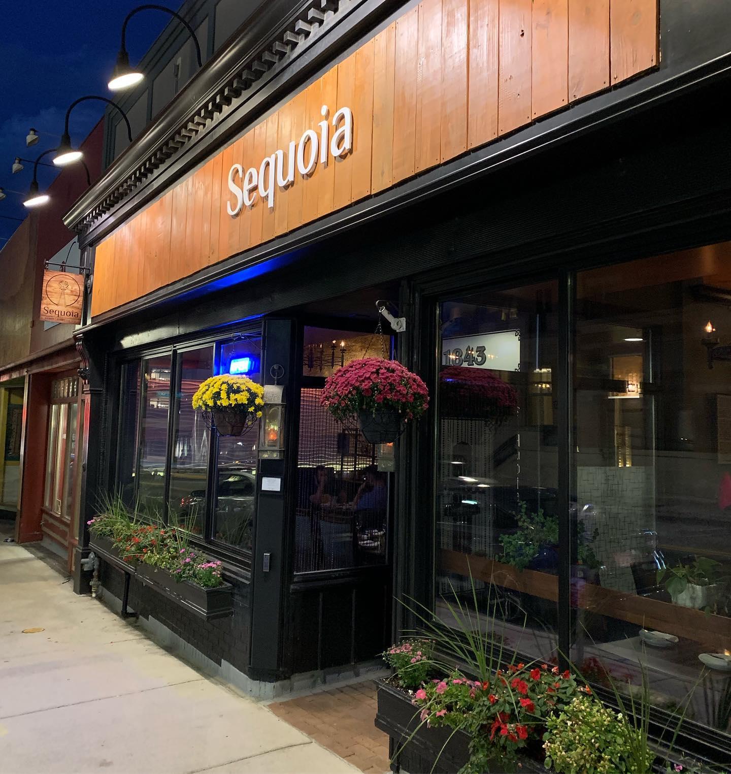 Sequoia Ramen Sushi Lounge