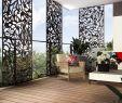 Salon De Jardin Modulable Génial Claustra Décorative Balcon Terrasse Brise Vue