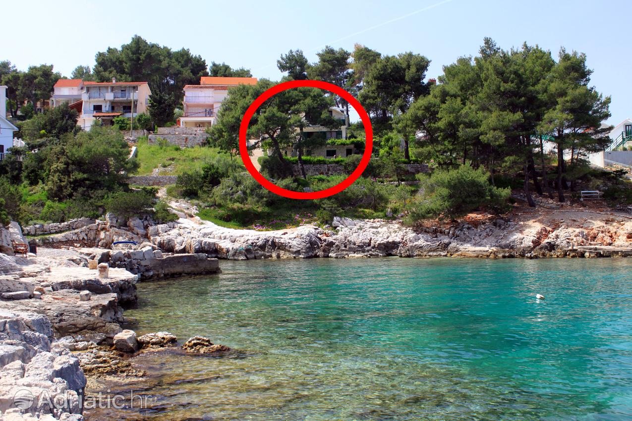 dalmatia apartments near beach property 1 l