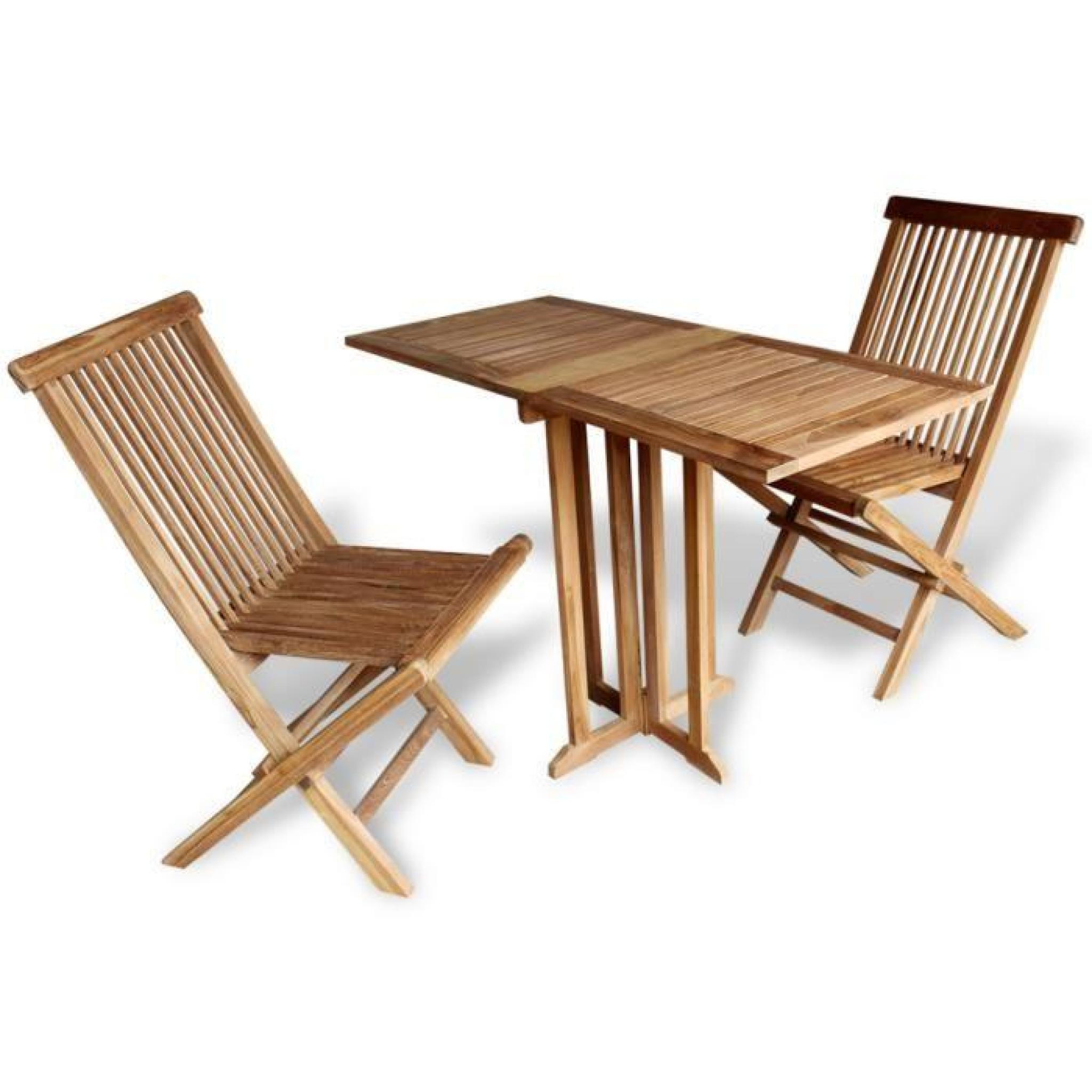 ensemble 3pcs meuble a manger 1 table de papillon 1