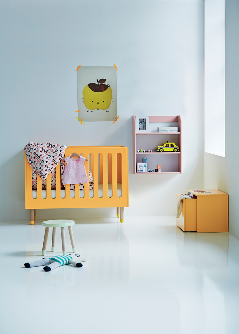 mobilier design scandinave bebe enfant flexa FrenchyFancy 5