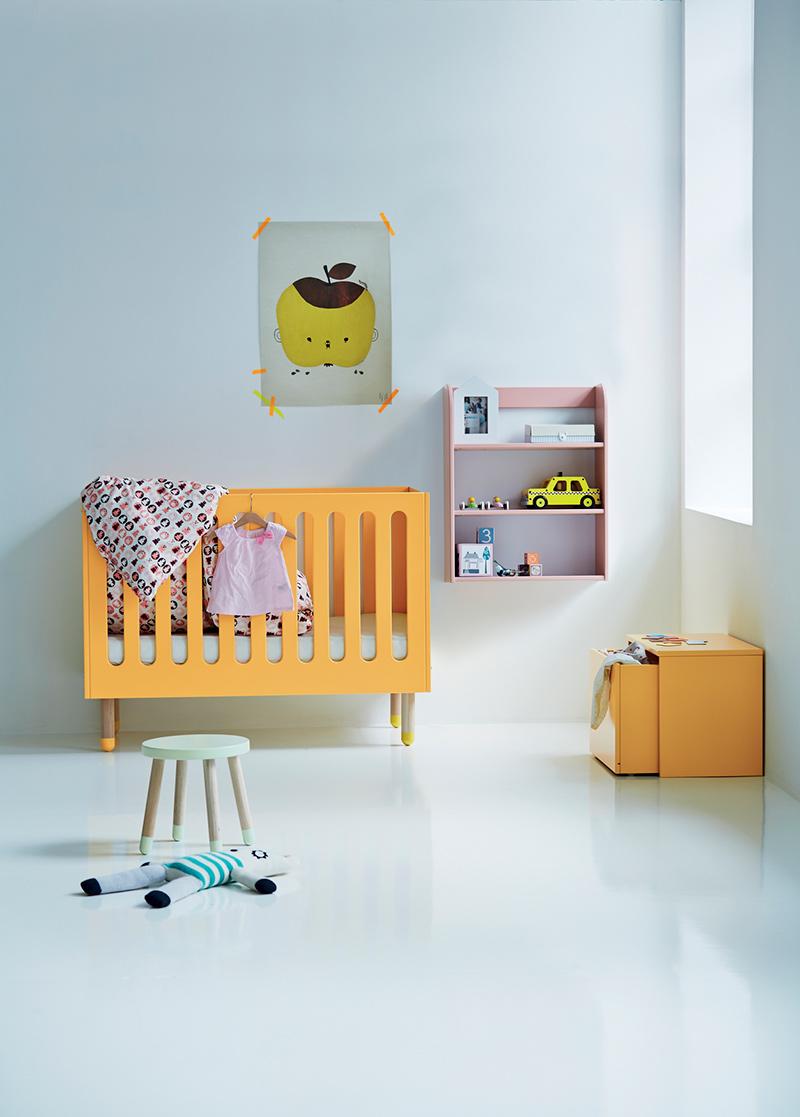 mobilier design scandinave bebe enfant flexa FrenchyFancy 5