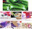 Salon De Jardin Rond Unique Acheter Bricolage 5d Diamant Broderie Diamant Rond Peinture Roses Fleurs Papillon Diamant Mosa¯que Couture Kits Salon Décor 32 57 Cm De $6 43 Du