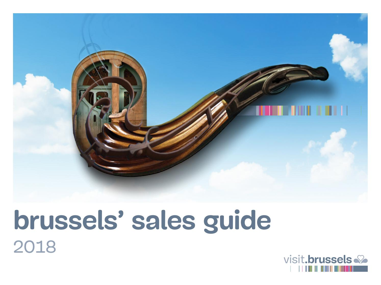 Salon De Jardin Rue Du Commerce Nouveau Brussels Sales Guide 2018 by Visitussels issuu Of 37 Inspirant Salon De Jardin Rue Du Commerce